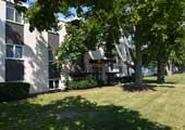 Stewart Park Apartments Libertyville IL
